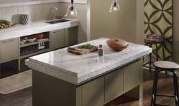 Affordable & Quality Granite Kitchen Tops