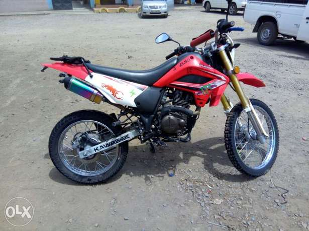 The best race machine u can ever think of can move from 0 to 100 fast Afraha - image 5