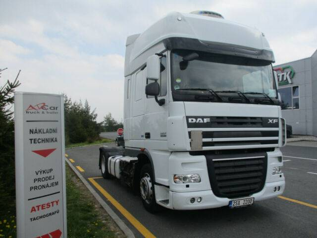 DAF Xf Ft 105.460 Ssc - 2014