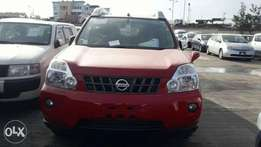 Nissan Xtrail With hyper roof