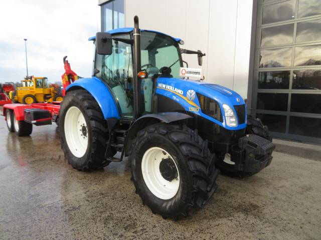 New Holland T5.105 - 2013