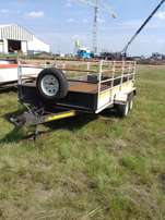 3ton sheep/goat or parcel trailer for sale