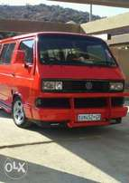 2.6i exclusive caravelle