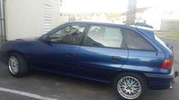 Opel Kadett 140is for sell