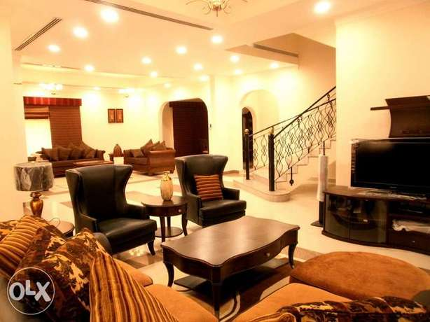 Fully Furnished Villa For Rent At Saar( Ref No:SRS1) سار -  2