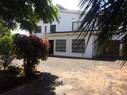 Beautiful 4 Bedroom House to let (Kitisuru)