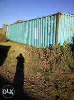 Container for sale 40ft