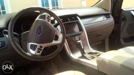 This is Tokunbo Ford Edge 2011/12 model