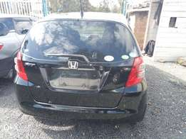 Honda fit for sale!