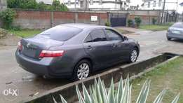 2008 XLE Toyota Camry