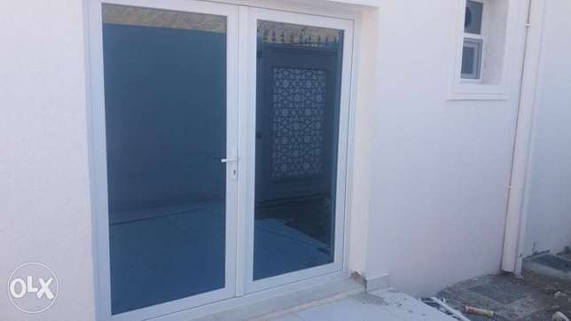 Sale UPVC window and door