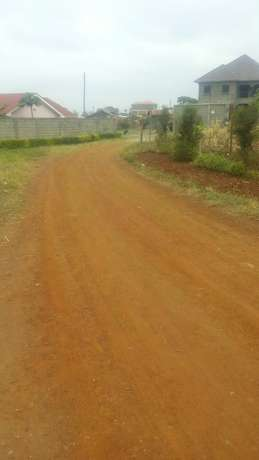 Own a land in Juja - 1/8 acre Ten min drive way from Thika super highway Thika - image 4