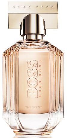 1712934956279 hugo boss the scent for her 50ml woda perfumowana - Łódź - Witam Mam do  sprzedania