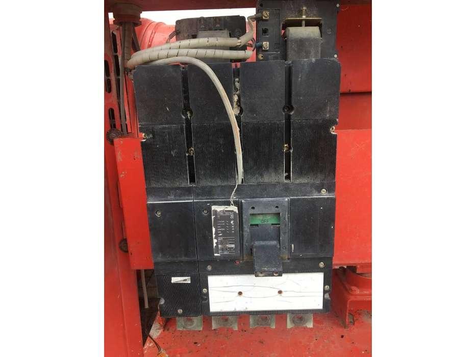 Cummins KTA38G1 - 780 kVA Generator - DPX-11547 - 1988 - image 13