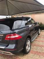 One month Registered 2013 ML with perfect condition for sale