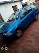 2003Fiat palio for sale R25000.still in very good condition