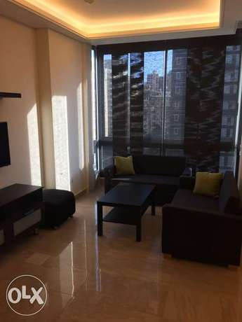 Studio for rent in hamra