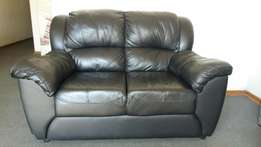 Grafton Everest Leather Upper Couches