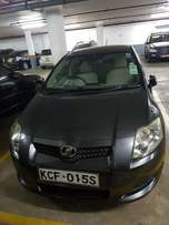 """Toyota Auris In Immaculate Condition"""