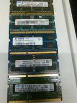 Laptops and Desktops Rams 2gb 4gb 8gb Rams From 1300