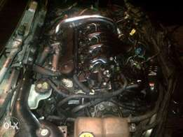 ford focus 6 speed gearbox