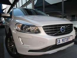 2014 Volvo XC 60 D4 Elite Automatic