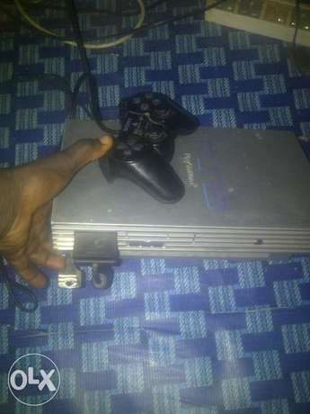 play station 2 Ibadan South West - image 1