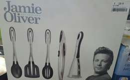 Jamie oliver 5 piece set