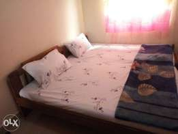 Need room partner for 2 bedroom house in Entebbe