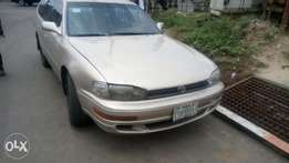 3 seater Camry orobo, cheap sales