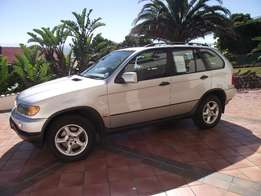 BMW X5 3d Automatic FOR SALE