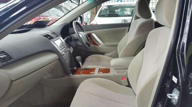 Toyota Camry 2009 with KCJ for sale Hurlingham - image 7