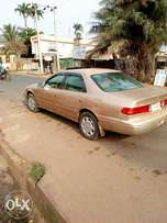 Amazing offer for 2001 Toyota Camry