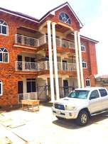 2bedroom executive apartment to let at lakeside estate