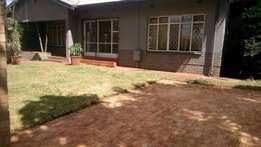 3 Bedroom House with 1 bedroom flatlet - To Let in Sinoville, PTA