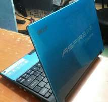 Acer aspire one mini laptop in mint condition at 13,500ksh