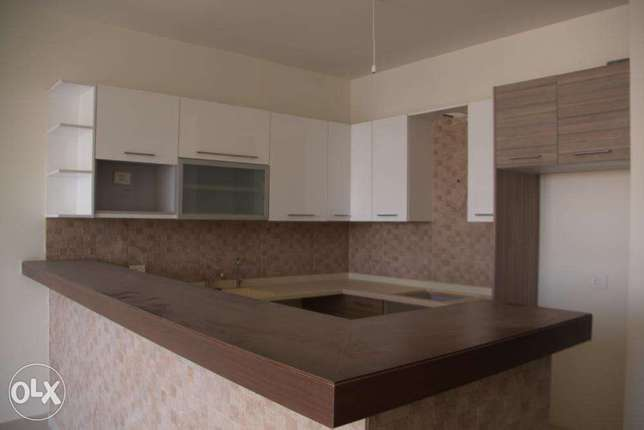 HOT OPPORTUNITY/ Apartment for sale in Louaize 112m2 /110,000$ cash