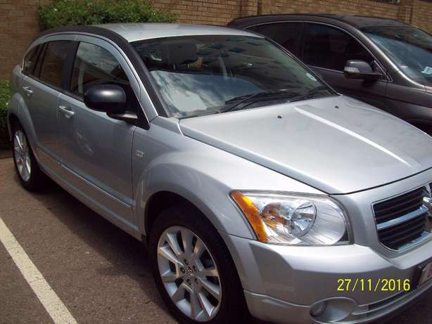 2011 Dodge Caliber 2.0 SXT Automatic Pretoria - image 3