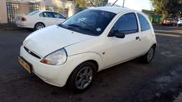 2009 ford Ka 1.4 Trend 3dr, 155,000 kilo For R22,000,00.