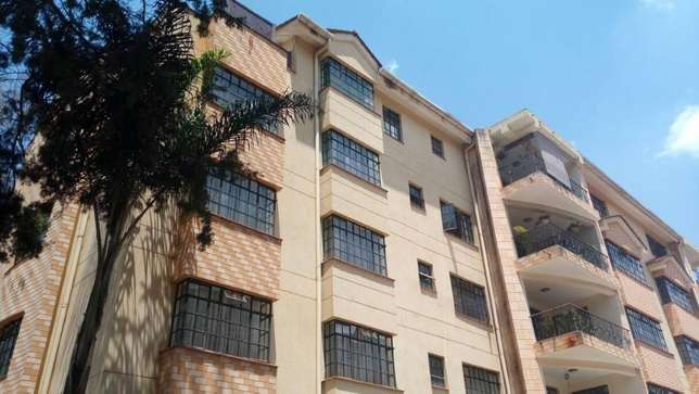 Westlands 4 Bedroom Apartment for Sale Ksh 32M. All-Ensuite & S/Pool. Westlands - image 3
