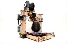 3D Printers For Sale (Now Only R3500)