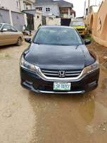Super sharp Nigeria Used Honda Sport 2014