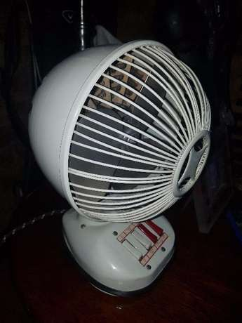 Vintage fan and heater Benoni - image 2