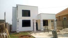 Special three bedroom standalone house is available for rent in kira