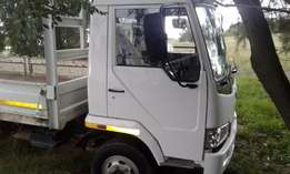 FAW 4 ton truck 2014 for sale