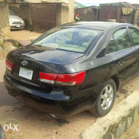 Quick sale (hyundai sonata 2006) Ibadan South West - image 4