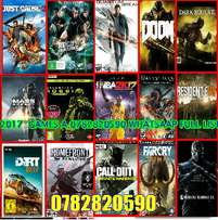 PC games from 2017 with lower prices alots