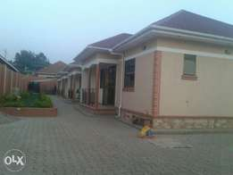 Brand new two bedroom two bathroom self contain house for rent in kira