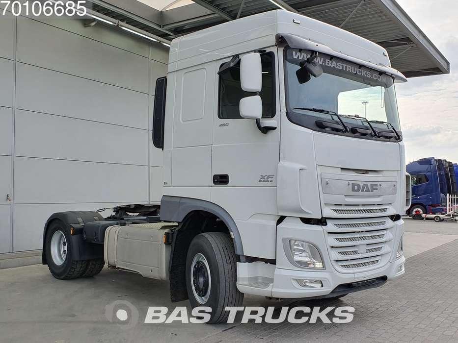 DAF XF 460 4X2 Hydraulik Euro 6 - 2014 - image 3