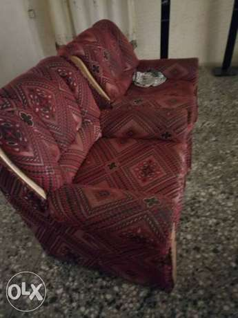 full set of used chair for sale Ota - image 1